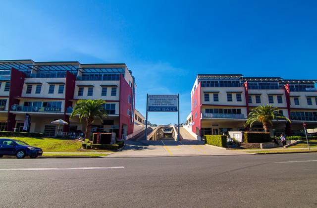 121/7 Hoyle Avenue, CASTLE HILL NSW, 2154