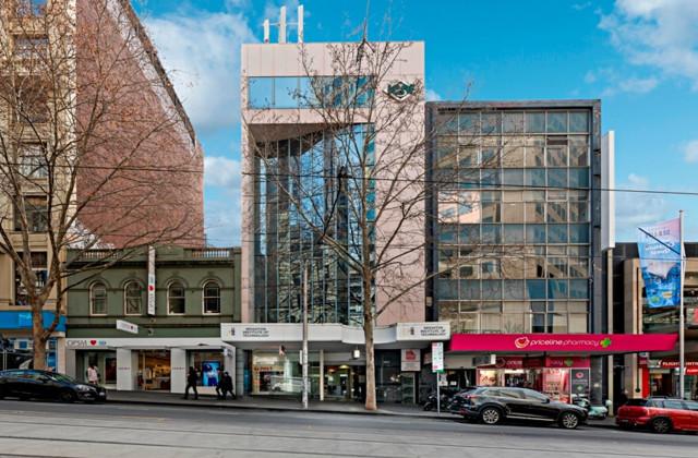 Level 3/380  Bourke Street, MELBOURNE VIC, 3000