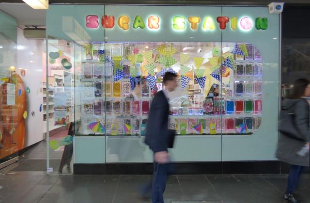 Shop 4A/60 Elizabeth Street, MELBOURNE VIC, 3000