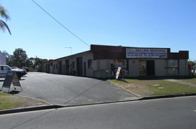 6/17 Southern Cross Drive, BALLINA NSW, 2478