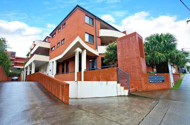 5/37 Charlotte Street, CAMPSIE NSW, 2194