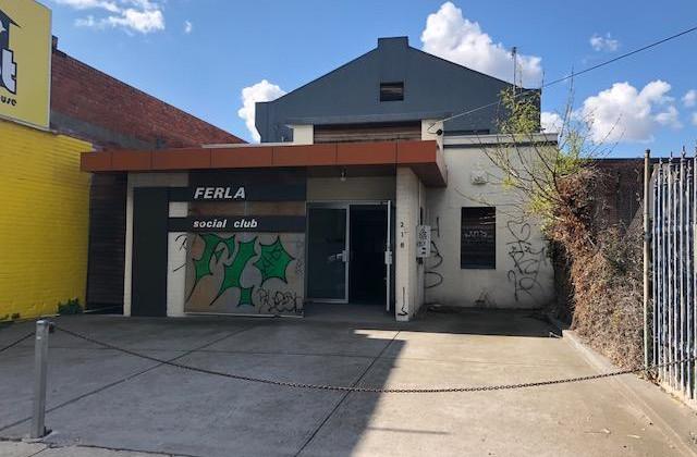 218 Sydney Road, COBURG VIC, 3058