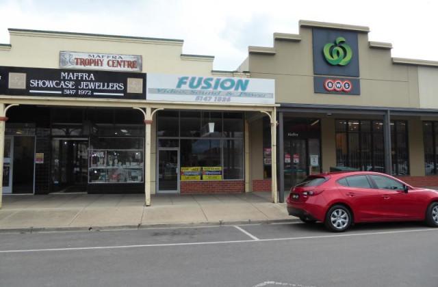 107 Johnson Street, MAFFRA VIC, 3860