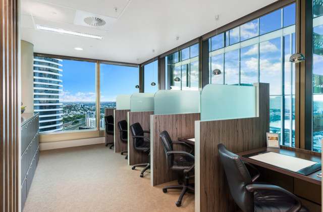 NO.4/Level 27, 32 TURBOT STREET, BRISBANE QLD, 4000