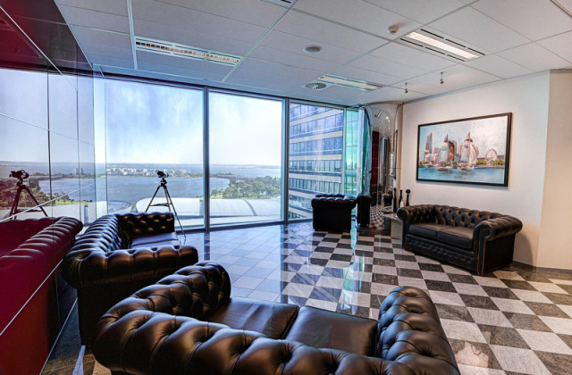 NO.3/Level 11, 125 St.Georges Terrace, PERTH WA, 6000