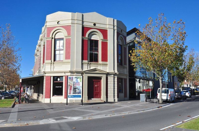 Office 2/41-43 Mundy Street, BENDIGO VIC, 3550