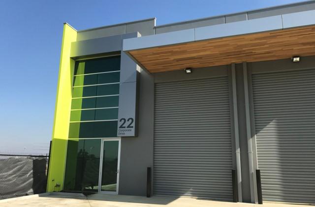 22/1-22 Corporate Drive, CRANBOURNE WEST VIC, 3977