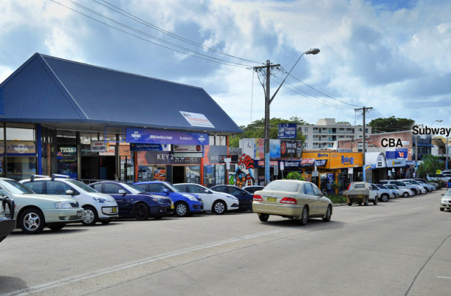 38-40 Bowra Street, NAMBUCCA HEADS NSW, 2448