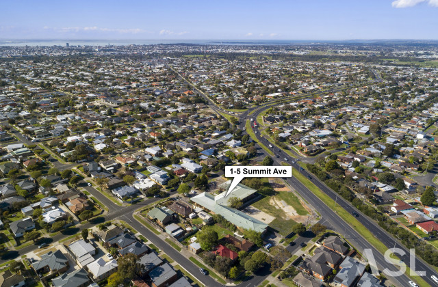 1-5 Summit Ave, BELMONT VIC, 3216