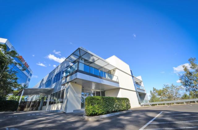 12C Julius Avenue, NORTH RYDE NSW, 2113