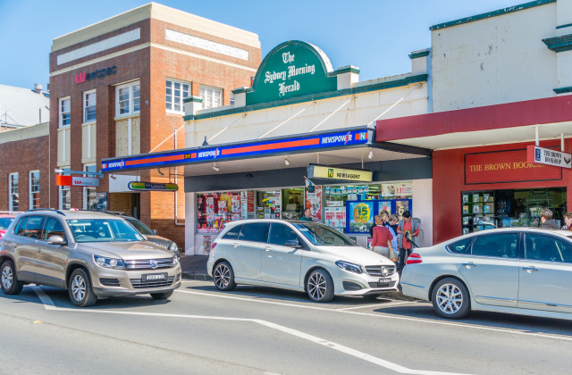 313-317 Bong Bong Street, BOWRAL NSW, 2576