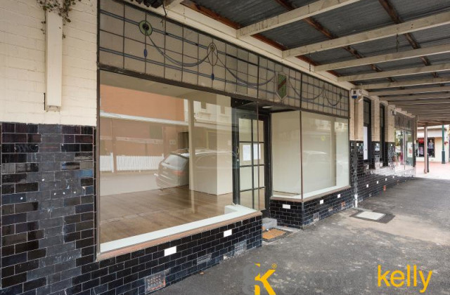 Ground Floor   Retail/107 Maling Road, CANTERBURY VIC, 3126