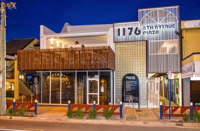 42/2-4 Eighth Avenue, PALM BEACH QLD, 4221