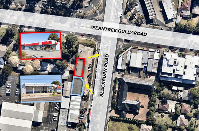 398 Ferntree Gully Road, NOTTING HILL VIC, 3168