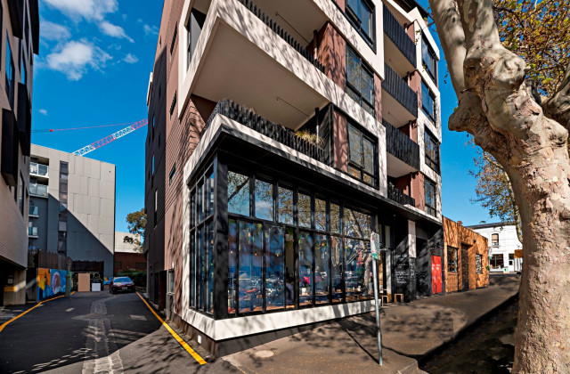 Ground Floor/41 Peel Street, COLLINGWOOD VIC, 3066