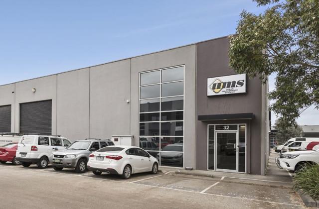 32/640-680 Geelong Road, BROOKLYN VIC, 3012