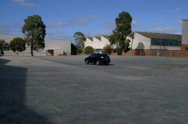 LOT Unit 4 / 190 Sunshine Road, TOTTENHAM VIC, 3012