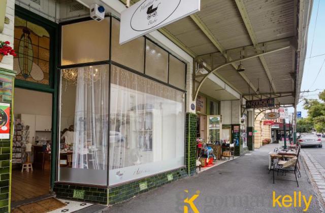 Whole  Retail/115 Maling Road, CANTERBURY VIC, 3126