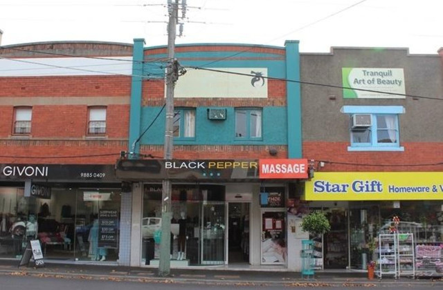 First Flr/253a High Street, ASHBURTON VIC, 3147