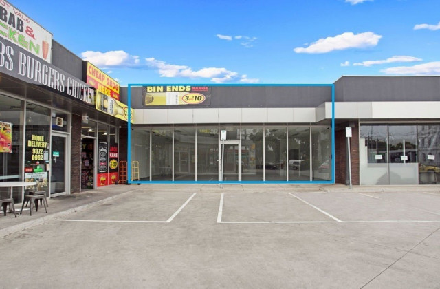 SHOP 2/2-6 Epsom Road, ASCOT VALE VIC, 3032