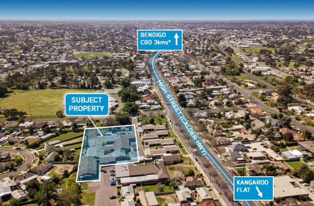 392 High Street, GOLDEN SQUARE VIC, 3555