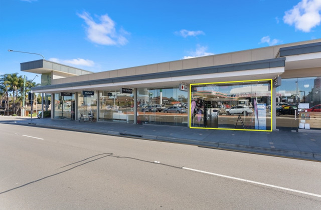 T6/250-254 Old Northern Road, CASTLE HILL NSW, 2154