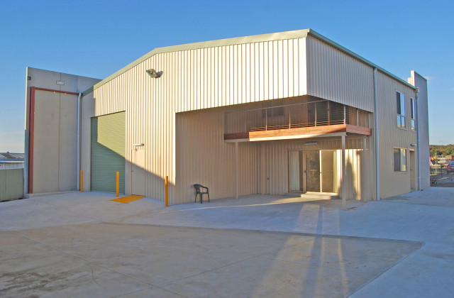 451 (Rear Shed) Joseph Street, CANADIAN VIC, 3350