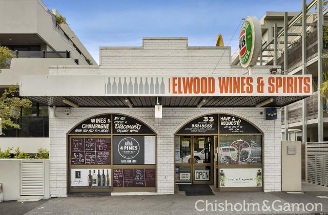 33 Ormond Road, ELWOOD VIC, 3184