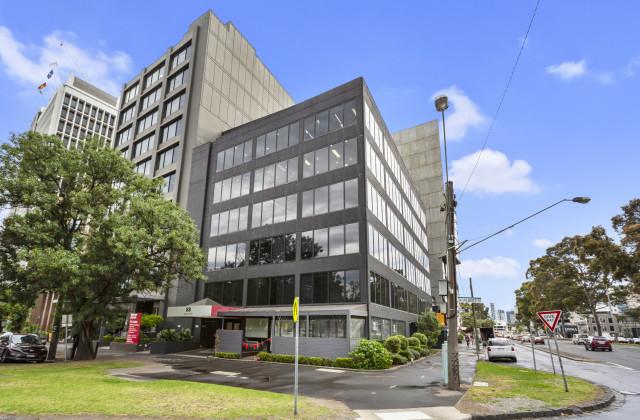 Suite 3.03/88 Albert Road, SOUTH MELBOURNE VIC, 3205