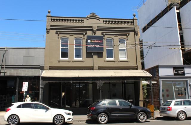 250-252 High Street, WINDSOR VIC, 3181