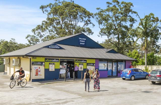 5 Tallyan Point Road, BASIN VIEW NSW, 2540