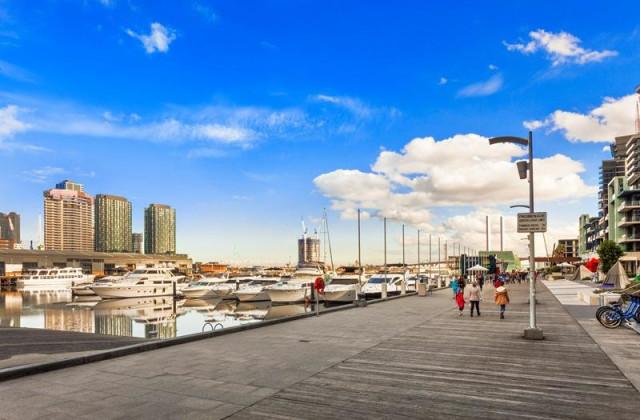 198 Harbour Esplanade, DOCKLANDS VIC, 3008