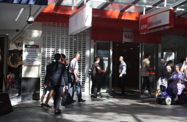 115 Queen St Mall, BRISBANE CITY QLD, 4000