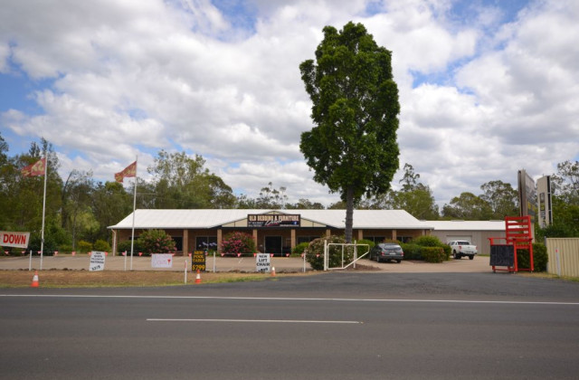 8506 Warrego Highway, WITHCOTT QLD, 4352