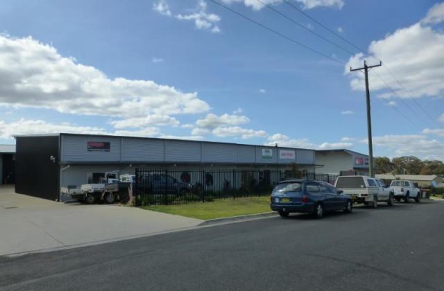 Shed  14/8 Ralston Drive, ORANGE NSW, 2800