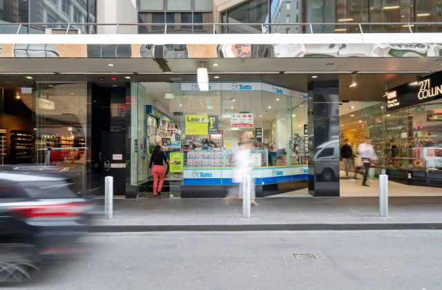 280 Flinders Lane, MELBOURNE VIC, 3000