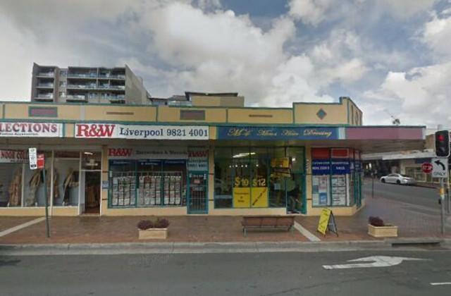46 Railway Street, LIVERPOOL NSW, 2170