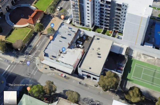 46A HILL STREET, EAST PERTH WA, 6004