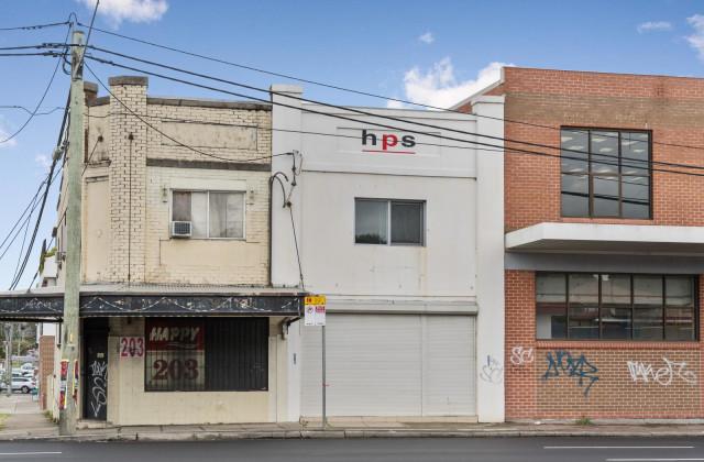201 Parramatta Road, FIVE DOCK NSW, 2046