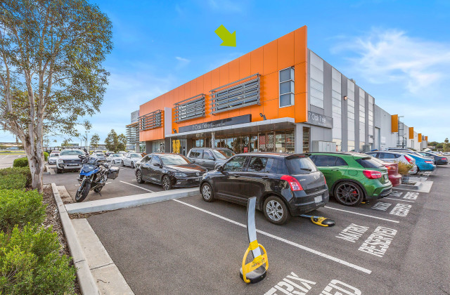 106/22-30 Wallace Avenue, POINT COOK VIC, 3030