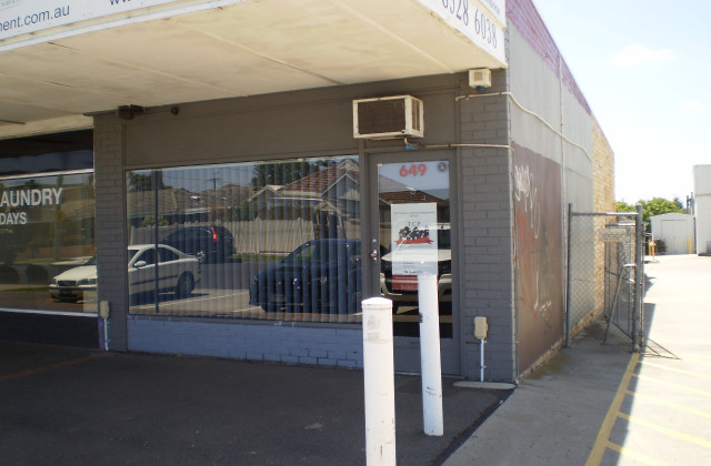 649 Centre Road, BENTLEIGH EAST VIC, 3165
