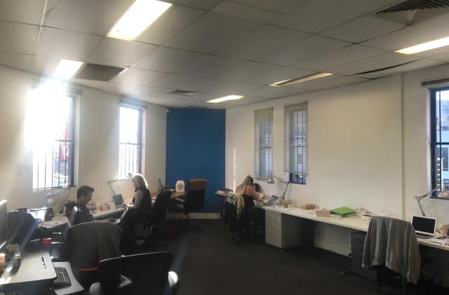 First Floor/44 Bronte Rd, BONDI JUNCTION NSW, 2022