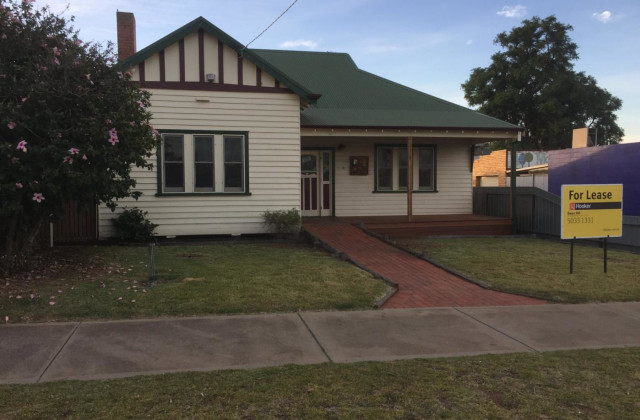 12 Rutherford Stret , SWAN HILL VIC, 3585