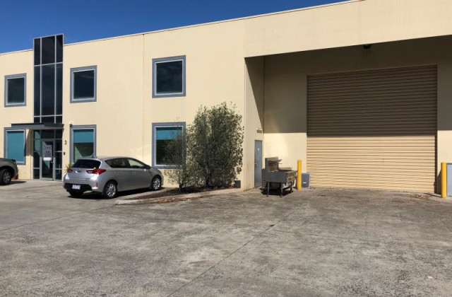 Unit 3/42-46 Vella Drive, SUNSHINE WEST VIC, 3020