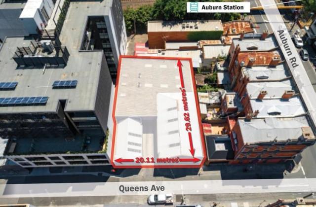 33-35 Queens Avenue, HAWTHORN VIC, 3122