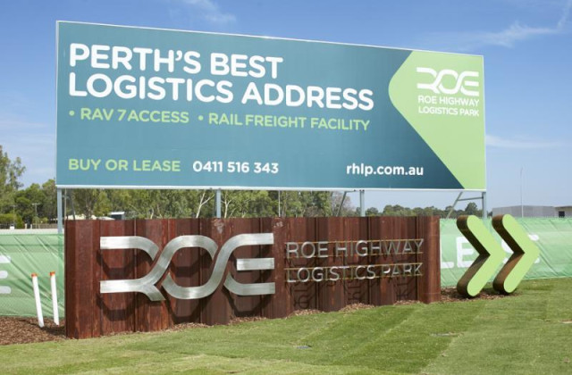 Lot 17 Roe  Highway Logistics Park, KENWICK WA, 6107