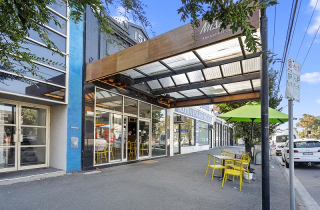 Invest Now-Develop Later/151 Montague Street, SOUTH MELBOURNE VIC, 3205