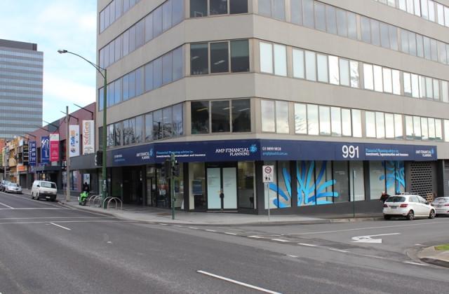 LOT Shop 1 / 991 Whitehorse Road, BOX HILL VIC, 3128