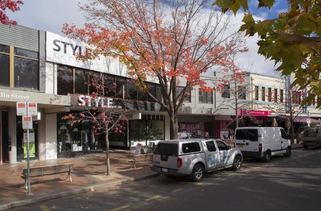 Style Arcade/14-16 Franklin Street, GRIFFITH ACT, 2603