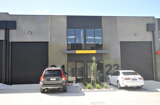 WH 23 & 24 /2 Thomsons Road, KEILOR PARK VIC, 3042